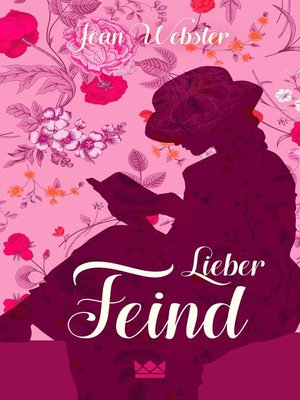 cover image of Lieber Feind