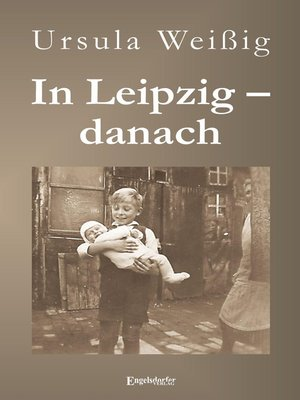 cover image of In Leipzig – danach