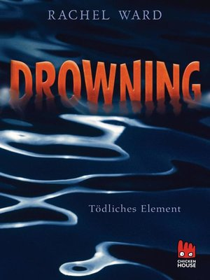 cover image of Drowning--Tödliches Element