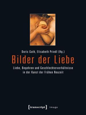 cover image of Bilder der Liebe