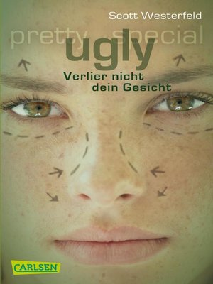 cover image of Ugly – Pretty – Special 1