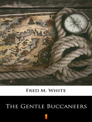 cover image of The Gentle Buccaneers