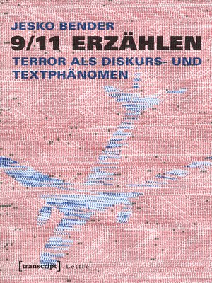 cover image of 9/11 erzählen