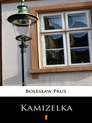 cover image of Kamizelka