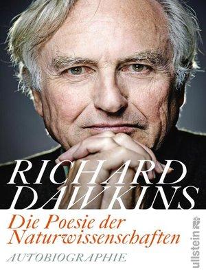 cover image of Die Poesie der Naturwissenschaften