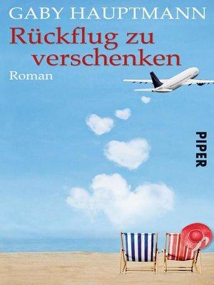 cover image of Rückflug zu verschenken