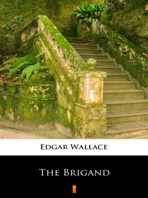 cover image of The Brigand