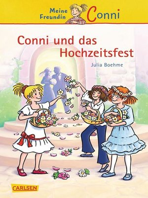 cover image of Conni-Erzählbände 11