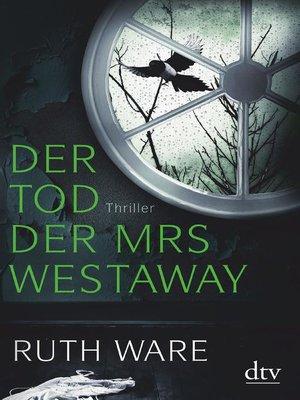 cover image of Der Tod der Mrs Westaway
