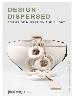 cover image of Design Dispersed