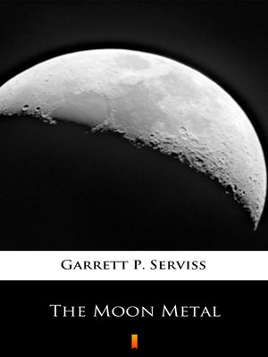 cover image of The Moon Metal