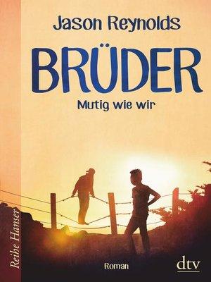 cover image of Brüder
