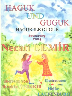 cover image of Haguk und Guguk