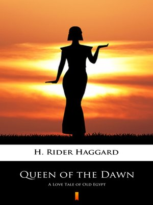 cover image of Queen of the Dawn
