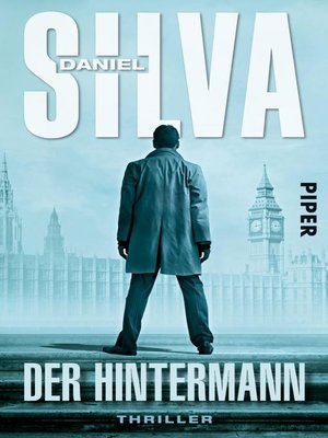 cover image of Der Hintermann