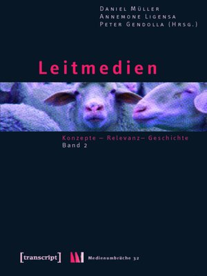 cover image of Leitmedien