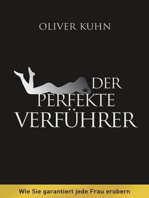 cover image of Der perfekte Verführer