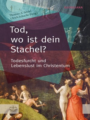 cover image of Tod, wo ist dein Stachel?