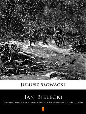 cover image of Jan Bielecki