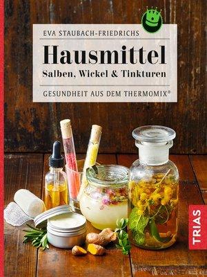 cover image of Hausmittel
