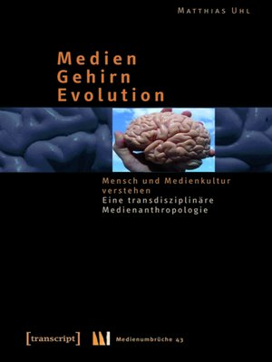 cover image of Medien