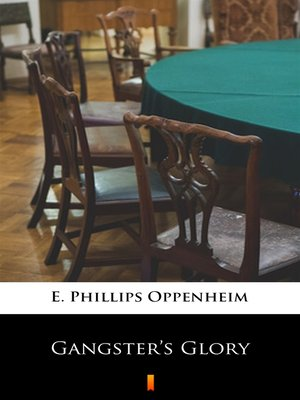 cover image of Gangster's Glory