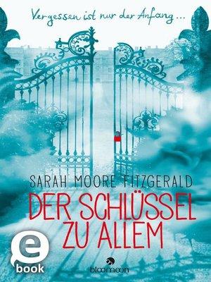 cover image of Der Schlüssel zu allem