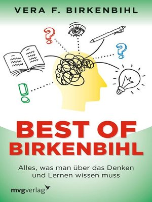 cover image of Best of Birkenbihl
