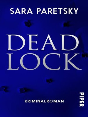 cover image of Deadlock