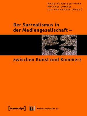 cover image of Der Surrealismus in der Mediengesellschaft
