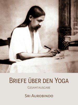 cover image of Briefe über den Yoga