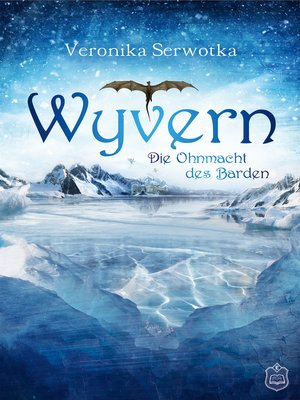 cover image of Wyvern 3