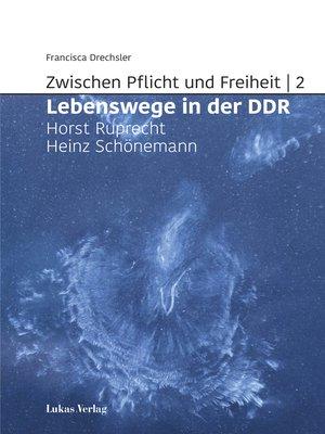 cover image of Zwischen Pflicht und Freiheit | 2