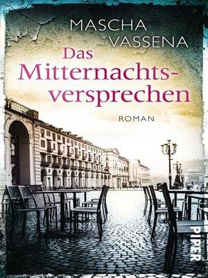 cover image of Das Mitternachtsversprechen