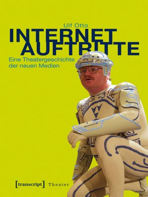 cover image of Internetauftritte