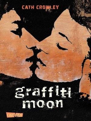 cover image of Graffiti Moon