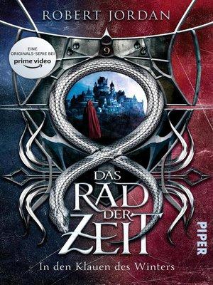 cover image of Das Rad der Zeit 9