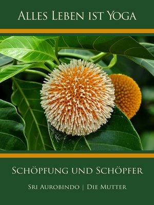 cover image of Schöpfung und Schöpfer