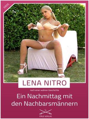 cover image of Ein Nachmittag mit den Nachbarsmännern