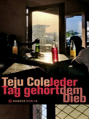 cover image of Jeder Tag gehört dem Dieb