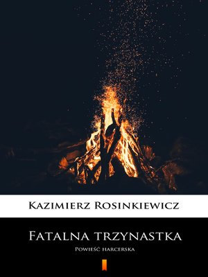 cover image of Fatalna trzynastka