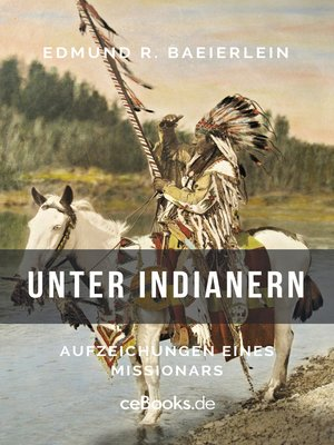 cover image of Unter Indianern