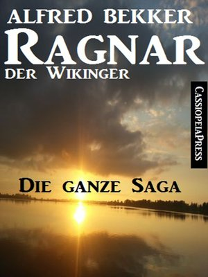 cover image of Ragnar der Wikinger, Band 1-4