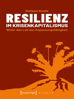 cover image of Resilienz im Krisenkapitalismus