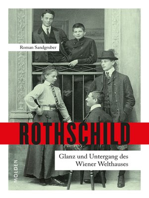 cover image of Rothschild