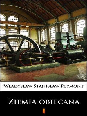 cover image of Ziemia obiecana