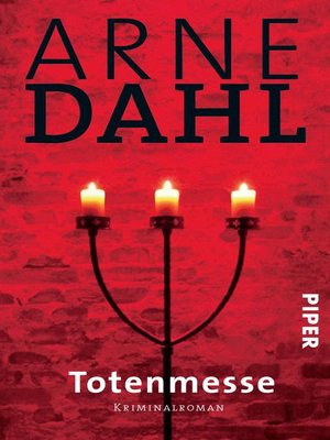cover image of Totenmesse