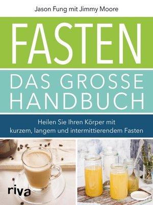 cover image of Fasten – Das große Handbuch