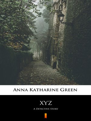 cover image of XYZ