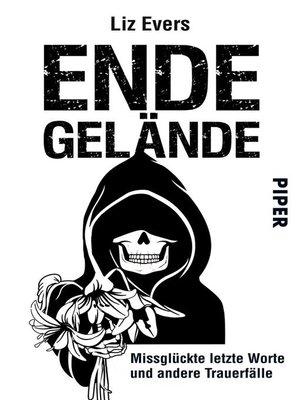 cover image of Ende Gelände